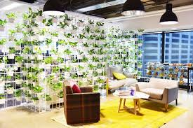 facebook office interior. PHOTO: MyDomaine Australia Facebook Office Interior O