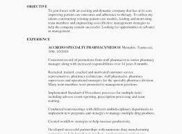 Hospital Pharmacist Resume Sample Clinical Pharmacist Resume
