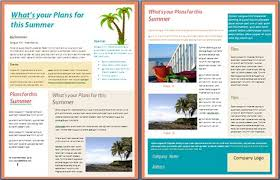Newletter Formats Newsletter Formats Inspiration Newsletter Templates