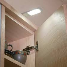 led above cabinet lighting. 04.1000.0610, Quadra Plus LED Over Cabinet Light - Cool White 1 Led Above Lighting I