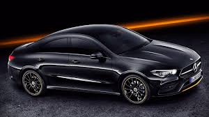 My test car included a whopping $13,545 in options, some of which you could easily forgo ($720 for blue paint, $1,950 for the amg line styling. 2020 Mercedes Cla 250 Black Wallpaper