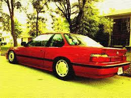 justinb20a 1990 Honda Prelude2.0 Si Coupe 2D Specs, Photos ...