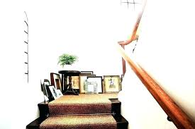 small stair landing decor natural small hall stairs and landing decorating ideas small hall stairs landing