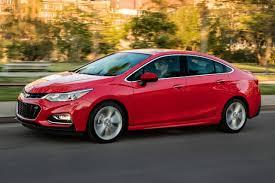 2016 Chevrolet Cruze Pricing - For Sale | Edmunds