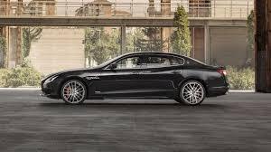 2018 Maserati Quattroporte - The race-bred luxury sedan   Maserati USA