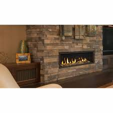 what is a direct vent fireplace. Echelon II Majestic Linear Direct Vent Fireplace - Close Up What Is A