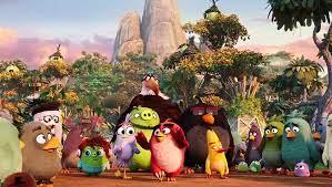 The Angry Birds Movie 2 Full Movie in Dual Audio (Hindi+English) Download  filmyzilla (480p,720p,1080p) - Movies Manias