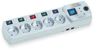 Купить <b>Сетевой фильтр MOST EHV</b> белый по супер низкой цене ...