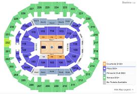 Memphis Grizzlies Tickets Schedule Ticketiq