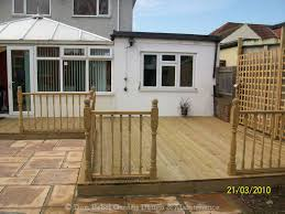 Small Picture Garden Deck Design Ideas 5 Garden Decking Ideas for the Most