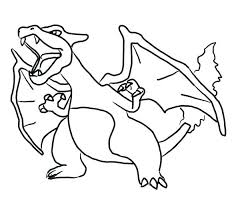 pokemon charizard coloring pages mega x coloring pages for kids pokemon mega charizard ex coloring pages
