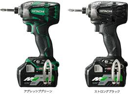 hitachi power tools. hitachi multivolt impact drivers power tools