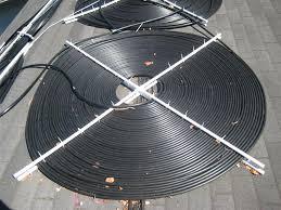 image of diy solar pool heater image