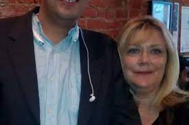 Fundraiser for Lisa Depetro by Rosemarie Solares : Bring Scott Depetro home  to rest