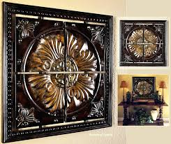 italian wall art iron decor old world wall decor iron medallion wall for wall art renovation
