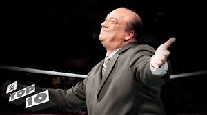 Paul Heyman Reacts To 20 Year Anniversary Of ECW Barely Legal.