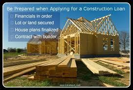 construction loans in arizona. Brilliant Loans Be Prepared When Applying For Construction Loans Inside In Arizona I