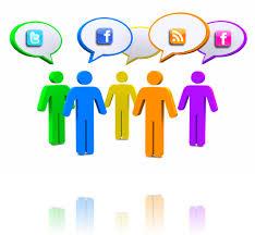 Маркетинг в социальных сетях в Контакте facebook twitter  маркетинг в социальных сетях