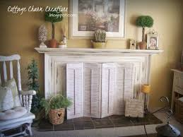 found my fireplace screen making this to