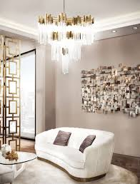 family room lighting design. Chandelier Contemporary Lighting With Elegant Design For Luxury Family Room Mixed Unique Wall Decoration And Seat Carpet