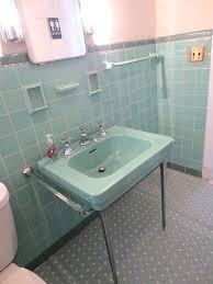 mint green bathroom tiles mint green retro sink mint green bathroom floor tiles
