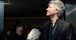 On march 2, 1962, in perth amboy, new jersey to parents john francis bongiovi, sr. Jon Bon Jovi Is Proof A Rockstar Can Be A Dedicated Family Man Rare
