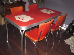Retro Formica Kitchen Table White Formica Kitchen Table Chairs Best Kitchen Ideas 2017