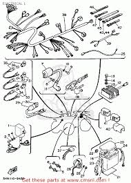 Dorable yamaha cdi wiring diagram crest electrical and wiring
