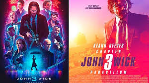 John Wick : Parabellum - Film Complet (2019)