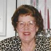 Obituary | June P. McLaughlin | C. C. Van Emburgh