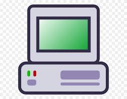 Computer Clip Art Download Desktop Screen Icon Clipart Computer Monitors