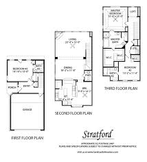 two story office building plans. Image Gallery Of Peachy Building 3 Story Condo Floor Plans 9 Two Attached 2 Car Garage On Modern Decor Ideas Office