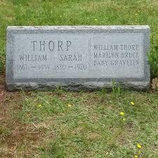 William Leonard Thorp (1926-1927) - Find A Grave Memorial