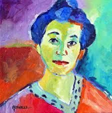 A Henri Matisse Lesson 1869 1954 - Lessons - Tes Teach