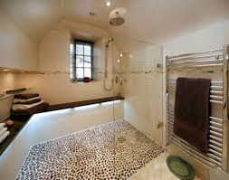 Open Shower Bathroom Open Bathroom Design Open Shower Bathroom Design For Goodly