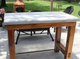 Protecting Outdoor Furniture With Varnish And Teak Oil  Young Outdoor Furniture Sealer