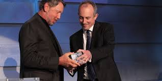Larry Ellison Gives $200 Million Gift for Cancer Research | Fortune