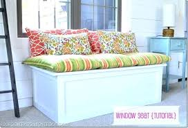 diy storage bench with cushion storage bench seat bottom window seat storage bench built bedroom storage