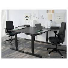 l shaped office desk ikea. Stylish Office Desks Ikea 3351 Fice Desk Two Person L Shaped Ideas - X Design : I