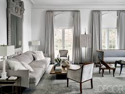 Grey White Living Room Ideas