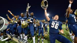 Uc Davis Football Vs Cal Poly Homecoming Game One Aggie