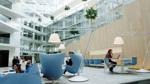 best office in the world. Watch Next: See The World\u0027s Greenest Office Building Best In World