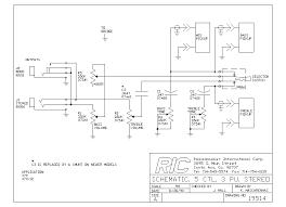 rickenbacker control wiring diagram rickenbacker wiring rickenbacker control wiring diagram description picture przystawki2 rickenbacker 5 control 3 pickup stereo gif