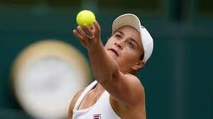 Wimbledon 2021: Ashleigh Barty and ...