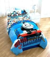 Thomas The Train Bedroom Set The Train Bed Little Extremely Cute ...