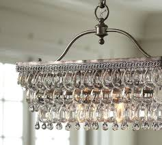 chandeliers rectangular glass chandelier drop o id lights restaurant bar chandeliers mercury