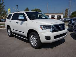 2018 toyota sequoia limited. modren limited new 2018 toyota sequoia platinum inside toyota sequoia limited