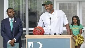 Former Razorback and NBA Veteran Todd Day Named New Men's ...