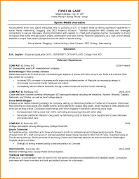 9 10 Examples Of Student Resumes For College Knowinglost Com