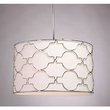 contemporary drum lighting. Wonderful Contemporary Contemporary Drum Chandeliers Morocco Chrome Five Light 23 Inch Wide  Pendant Steven Chris And Lighting A